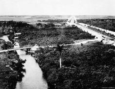 Early 1900's Miami Beach