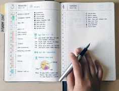 12 Amazing Bullet Journal Tips for Beginners Ideal Me