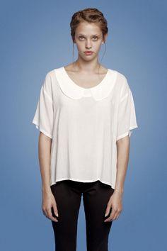 margot molyneux shirt...