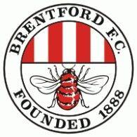 Brentford crest.