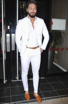 Mens All White Outfit Ideas Collection mario falcone all white mens outfit mens white suit Mens All White Outfit Ideas. Here is Mens All White Outfit Ideas Collection for you. Mens All White Outfit Ideas mens fashion what did men wear .
