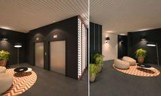 BLVD Apartments - Mim Design