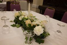 Unique flower arrangements for every occasion. We offer same day delivery in Market Drayton and Shropshire area. Unique Flower Arrangements, Unique Flowers, Wedding Flowers, Table Settings, Table Decorations, Home Decor, Room Decor, Table Top Decorations, Place Settings