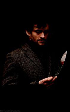 Hannibal Series, Nbc Hannibal, Hannibal Lecter, Hogwarts, Will Graham Hannibal, Blood Brothers, Nothing To Fear, Wattpad, Hugh Dancy