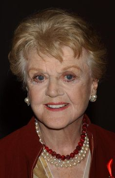 Angela Lansbury - she is now 88 years old and still on the stage!  Good for her.