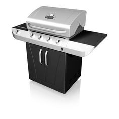 CHAR BROIL BRAND GRILL