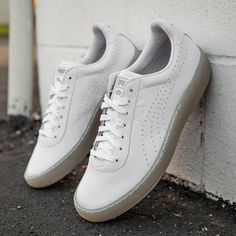 """Puma Men s Puma Star in white is available at baitme.com in sizes 8 52a58d4c9"