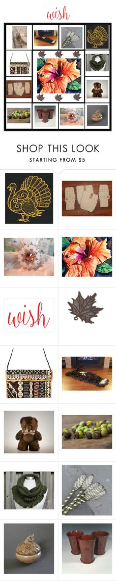 """Wish List"" by keepsakedesignbycmm ❤ liked on Polyvore featuring vintage"