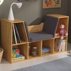 Playroom Storage for Large toys for Kids - Elegant Playroom Storage for Large toys for Kids, Bedroom Kids Storage solutions toddler toy Storage Playroom Playroom Storage, Toy Storage, Storage Spaces, Kids Storage, Storage Ideas, Nursery Organization, Record Storage, Extra Storage, Storage Solutions