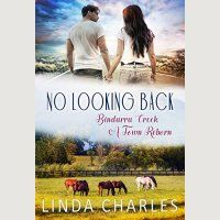 Release day: No Looking Back