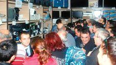 Devriye Haber : Edirne Tasiş'ten Tasfiyelik Eşya Satışı
