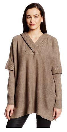 Women's Long Sleeve Sweater