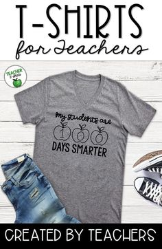 100th Day Teacher t-shirts with funny ideas and teacher truths are perfect  for teachers ff5bc4ecd