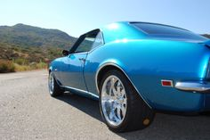 """Custom Built 18-Wheelers 
