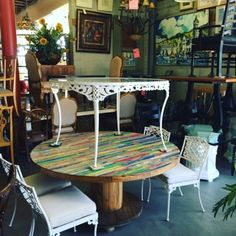 Quality new and used furniture from some of Los Angeles's finest estates find…