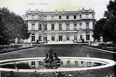 Palacio de los duques de Montellano