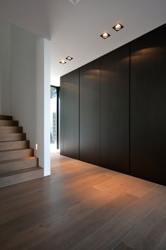 Bünck Architektur :: Architecture is really a High priced Area! Future House, Modern Stairs, Architecture Old, Fashion Architecture, Bauhaus, Sweet Home, House Ideas, Interior Design, Interior Ideas