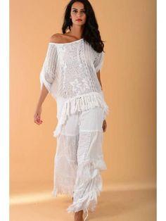 Pantalon Ibiza 24, Pantalones - Ropa de viaje, ropa de crucero, ropa de vacaciones - Travel Wear Miro