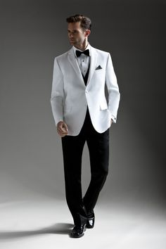 Make it Your Own: His Great Gatsby Inspired Style.