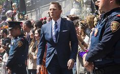 *m. After opening Monday in the United Kingdom to a whopping $6.4 million, Spectre has shaken (not stirred) the international box office, shattering...
