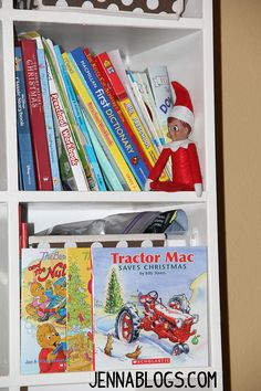Jenna's Journey: 35 Elf on the Shelf Ideas for TODDLERS and a LinkUp!