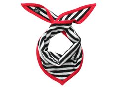 Love this wool triangle scarf from Irish designers Electronic Sheep.
