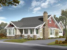 Houseplan 341-00004