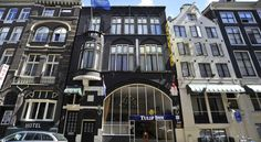 Offering a prime location in the historic city centre, the Tulip Inn Amsterdam Centre is a modern hotel with value for money accommodation ideal for leisure guests. This friendly and welcoming tourist hotel is situated just steps from Amsterdam's central station, Dam Square, the Oude Kerk and the famous canals.http://www.tulipinnamsterdamcentre.com/en