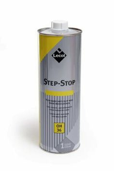 LECOL Step Stop OH36 1ltr