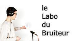 Libertivi.com - le Labo du Bruiteur - N°44 : Ressort