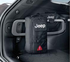 2014 Jeep Cherokee - Interior Accessories | Mopar More