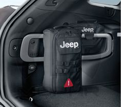 2014 Jeep Cherokee - Interior Accessories | Mopar