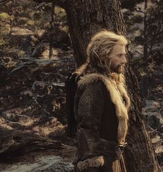 I never thought I would love a fictional character so much I would be able to recite every single line in under five minutes. Then Fili and Kili came along.