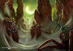 Well of Eternity Warhammer Aos, Warhammer Fantasy, Troll, Age Of Sigmar, Fantasy Artwork, Fantasy World, Old World, Concept Art, Old Things