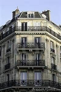 French Apartment Building Design - - Yahoo Image Search Results