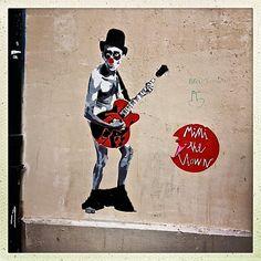 Mimi le Clown