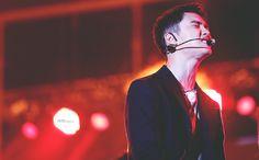 D.O no Asia Song Festival - Exo