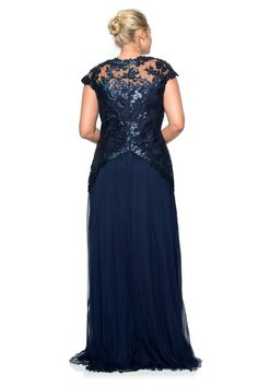Women's Plus Size Formal Dresses & Evening Gowns | Tadashi Shoji