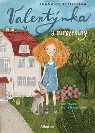 Kniha Valentýnka a narozeniny - Ivana Peroutková | Dobré Knihy.cz Marc Chagall, Little Princess, Monster High, Thriller, Las Vegas, Presents, Family Guy, Books, Fictional Characters