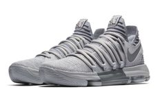 info for 4e9f4 642ce Official Images  Nike KD 10 Wolf Grey