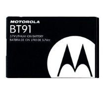 Motorola offer OEM Motorola BT91 for Motorola Rival A455, Motorola KRZR K1m, Motorola Q, Motorola Q9c, Motorola Q9m, Motorola W380, Motorola W385, Motorola W755, Motorola Entice W766, Motorola MOTOROKR Z6m, Motorola MOTORIZR Z6tv. This awesome product currently limited units, you can buy it now for  $3.26, You save - New