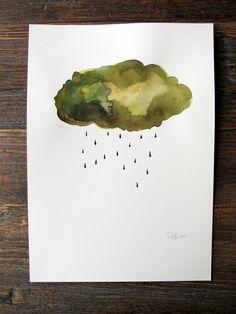 stormy tears by tsktsk
