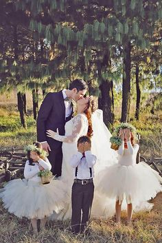 Must Have Wedding Photos In Your Album ❤ See more…