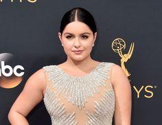 Olivia Culpo y Anna Chlumsky completan la lista de las 5 peor vestidas sobre la alfombra roja de los Premios Emmy 2016 entregados en Los Angeles el 19 de septiembre.