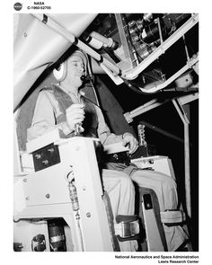 Gus Grissom, Project Mercury, Wind Tunnel, Nasa Astronauts, Vintage Space, Space Travel, Space Exploration, The Borrowers, Cosmos