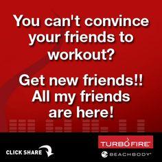 #friends #workoutwithfriends #TurboFire