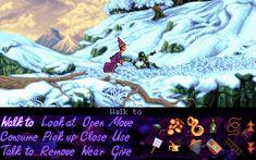simon the sorcerer 1 - Google Search Gaming, How To Remove, Retro, Google Search, Videogames, Game, Retro Illustration