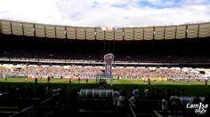 A Massa - Atlético 2x2 Flamengo (Brasileiro 2016)