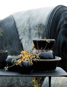♥♥ #pottery #ceramics Photo: Nordal.eu