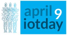 IoTday April The day to celebrate Desirable Delightful Diverting Disruption Negative Words, Online Blog, Cloud Based, Save Energy, Learning, Invitation, March, Desk, Studying